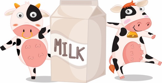 may milk logo