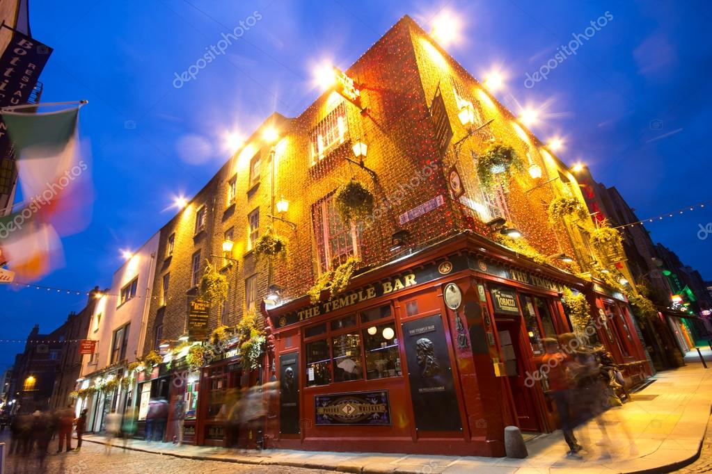 depositphotos 23368904 stock photo temple bar district dublin ireland