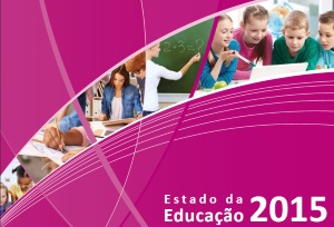 estado da educacao 2015
